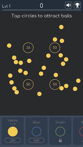 Balls Control 0.10.13 screenshots 1