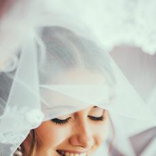 Wedding photographer Irina Bugir (IrinaBuhir). Photo of 31.08.2016