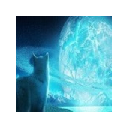 Wolf and the Ice Planet
