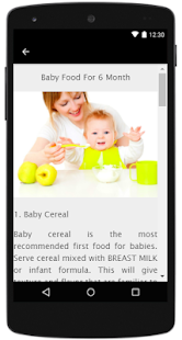 All Baby Food Recipes - náhled