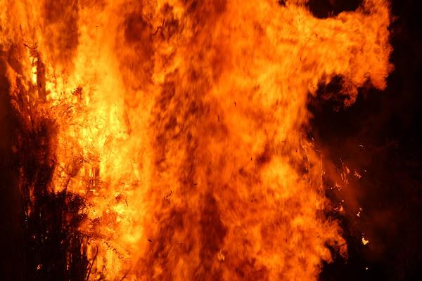 Inferno di Airan