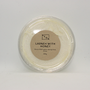 Sheep's Labneh with Honey