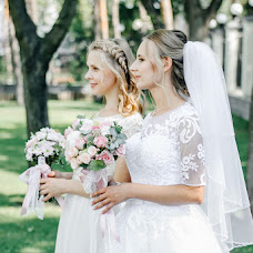 Wedding photographer Antonina Barabanschikova (Barabanshchitsa). Photo of 06.08.2018
