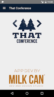 That Conference 2016- screenshot thumbnail