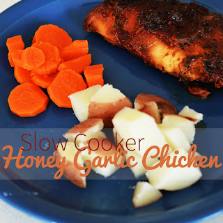 Boneless Skinless Chicken Breast Slow Cooker Recipes