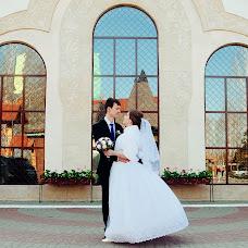 Wedding photographer Darya Obukhova (Daryaesc). Photo of 06.05.2017