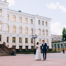Wedding photographer Aleksandr Savchenko (savchenkosash). Photo of 24.06.2017
