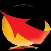 Tải الكافي في ألمانيا APK