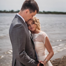 Wedding photographer Natalya Lebedeva (Krabata). Photo of 08.07.2018