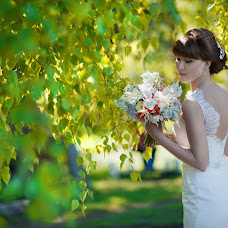 Wedding photographer Roman Sukharevskiy (suharevskiy). Photo of 02.07.2014