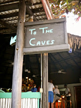 Photo: Make sure you go down the stairs to the caves. It is amazing!!