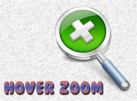 Hover Zoom+