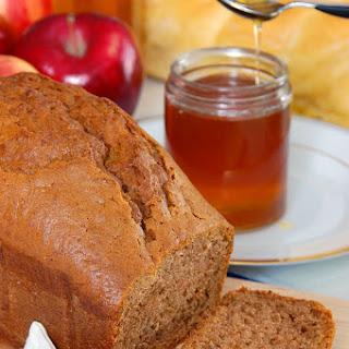 Vegan Jewish Honey Cake.