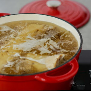 Soup Without Stock Recipes.