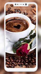 Coffee Wallpaper 3