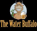 Buffalo Brewing Company Blood Raven Chocolate Razz Porter