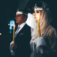 Wedding photographer Mariya Korneeva (Tzzza). Photo of 06.09.2017