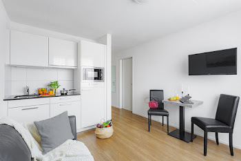 Zurich Airport Serviced Apartment