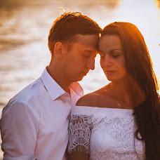 Wedding photographer Anastasiya Kasyanova (kafotoru). Photo of 17.08.2016