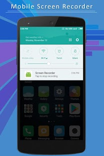 Mobile Screen Recorder: REC Screen - náhled