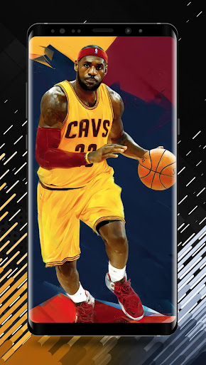 NBA Wallpaper 1.0 screenshots 1