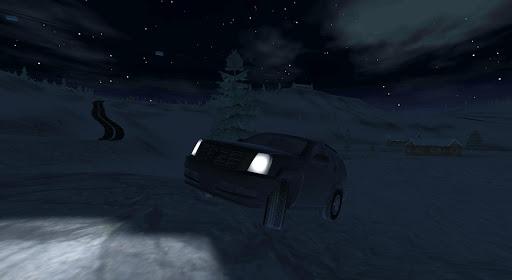 Off-Road Winter Edition 4x4 2.11 screenshots 15