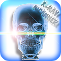 Xrays Body Bones icon