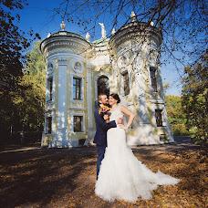 Wedding photographer Elena Zayceva (Zaychikovna). Photo of 11.03.2016