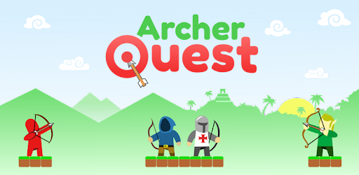 An adventurous archer, test your skills and show who's is the best!