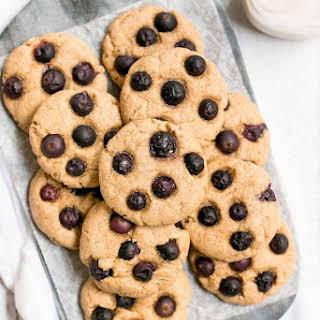 Healthy Blueberry Dessert Recipes.