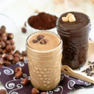 Clean Eating-Friendly Nutella