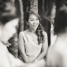 Wedding photographer Anat Duangjun (AnatDuangjun). Photo of 28.06.2016