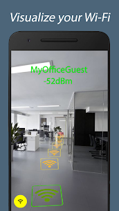 WiFi AR – most useful tool ever Apk Download for Android 2
