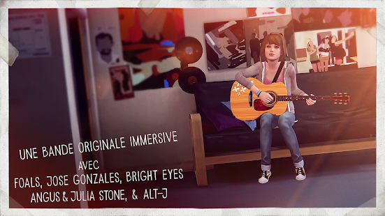 Life is Strange Capture d'écran