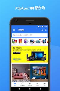 Flipkart Online Shopping App Mod 6.19 Apk [Unlocked] 2