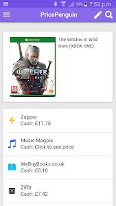 PricePenguin screenshot 0
