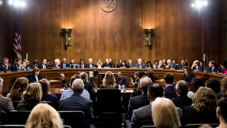 Watch Brett Kavanaugh Senate Hearing live
