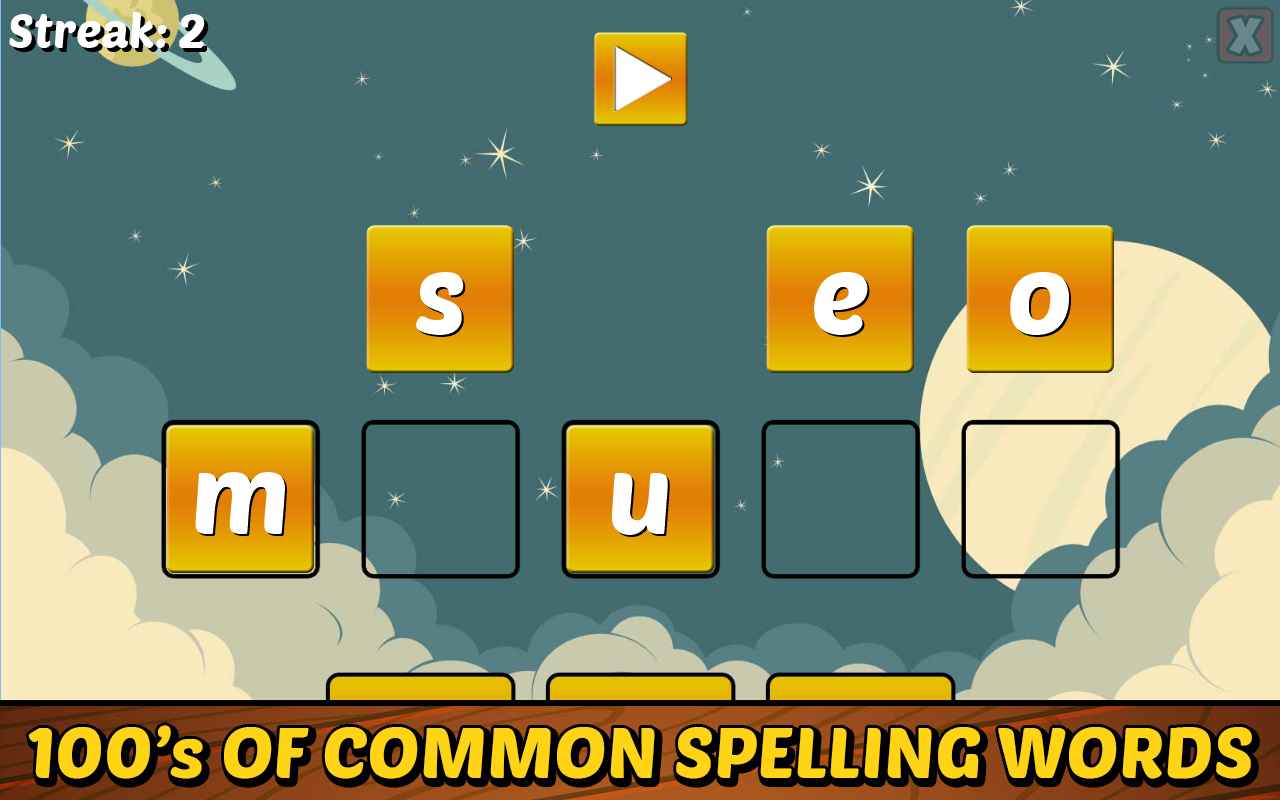 Preschool and Kindergarten Learning Games- screenshot