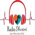 Radio Dhwani- No.1 Radio of Ujjain, Madhya Pardesh icon