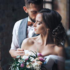Wedding photographer Stanislav Sazonov (slavk). Photo of 27.02.2017