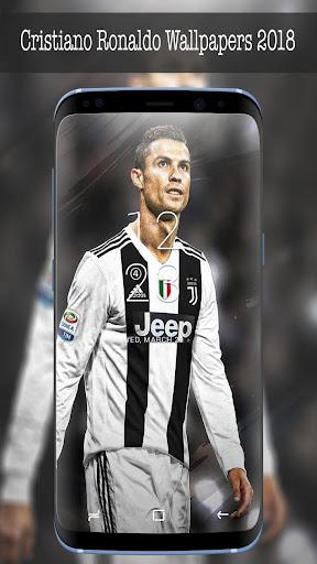 Descargar Fondo De Pantalla De Cristiano Ronaldo Juventus
