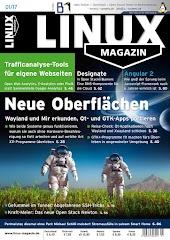 Linux-Magazin