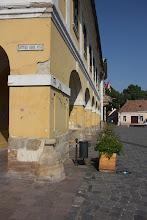 Photo: Day 69 - Building in Esztergom  #3
