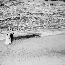 Wedding photographer Wojciech Kuprjaniuk (melodiachwil). Photo of 16.07.2014