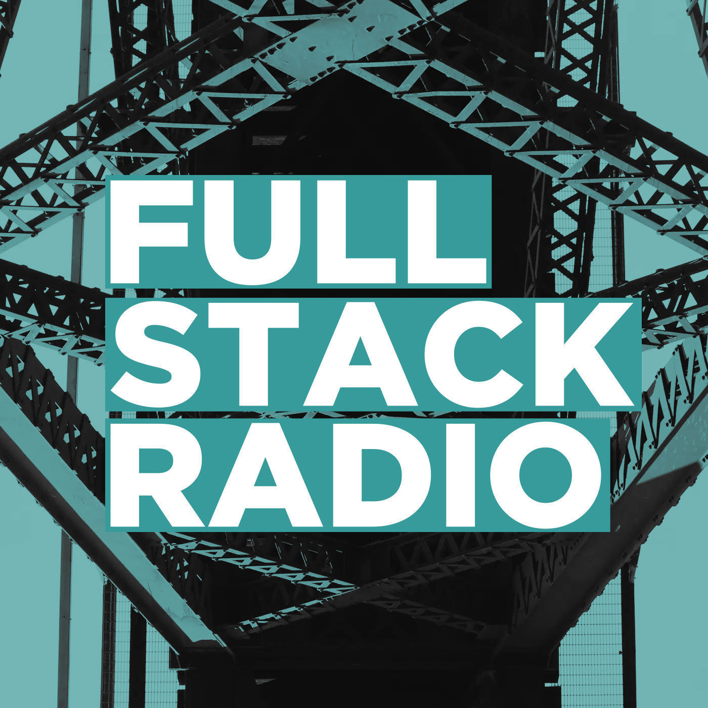 full stack radio podcast