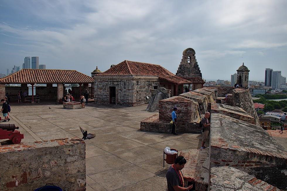 Zamek św. Filipa