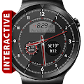 Simply Basic HD Watch Face Widget & Live Wallpaper APK