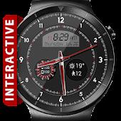 Tải Simply Basic HD Watch Face Widget & Live Wallpaper miễn phí