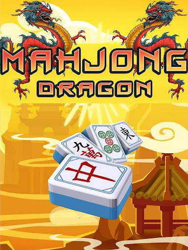 ud83cudc04 Mahjong Dragon Solitaire Free ud83cudc04 screenshots 5