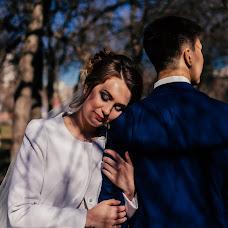 Wedding photographer Ruslan Raevskikh (Rooslun). Photo of 03.06.2017
